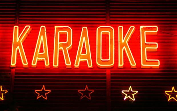 Karaoke night, Karaoke DJ/MC in Los Angeles, Karaoke Rental