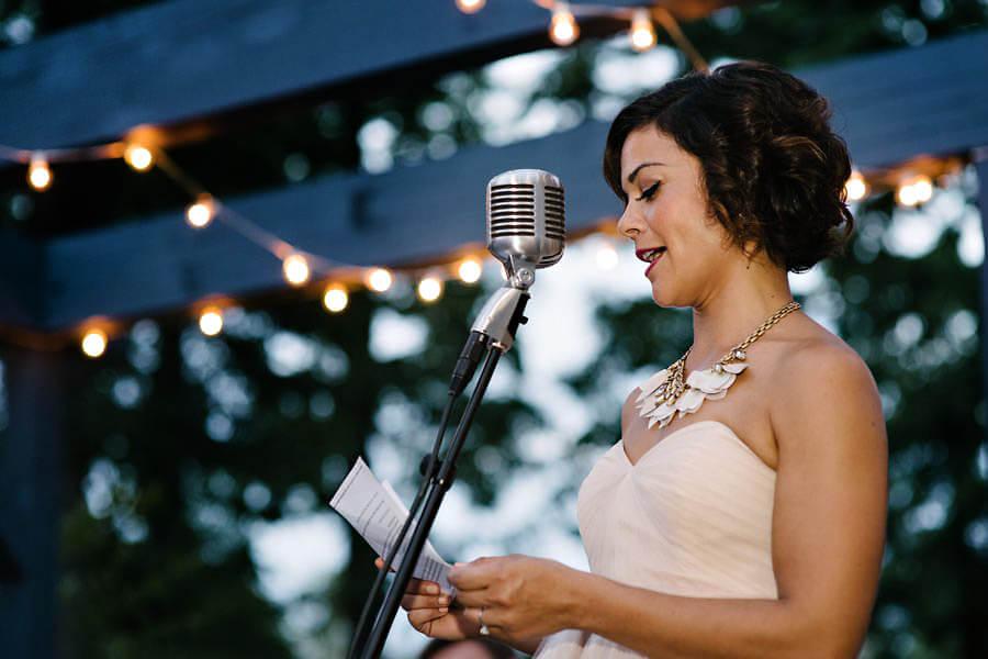 Wedding Toast, Maid of Honor, Wedding Reception, Toast, Speech