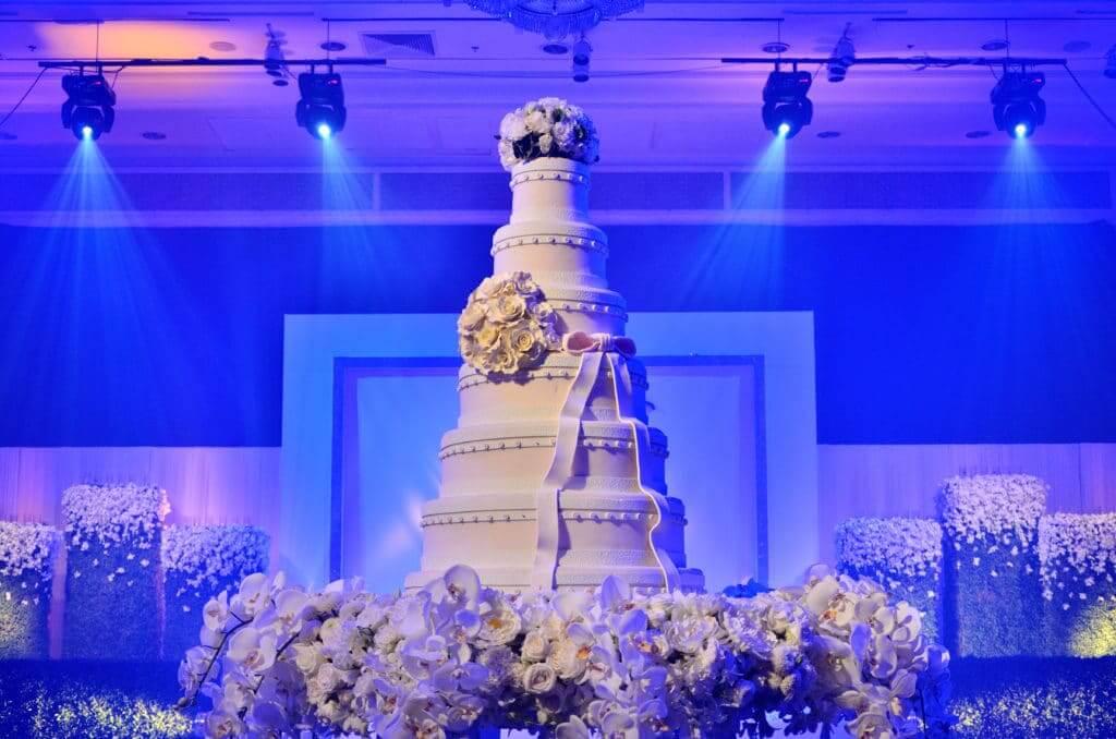 Cake-lighting