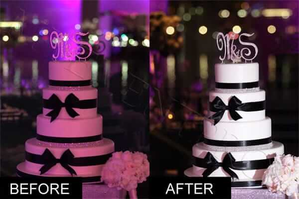 Cake-spot-before-after