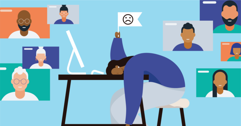 virtual events meetings zoom