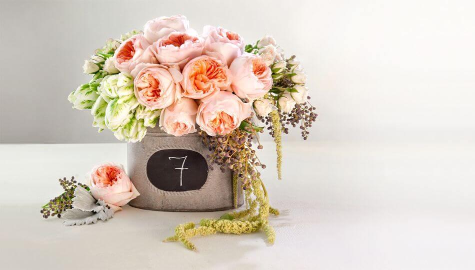 Wedding Florals, Wedding Centerpiece