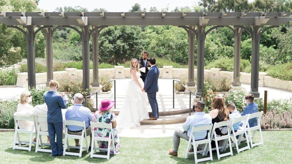 Micro Wedding in Los Angeles, Micro-Wedding