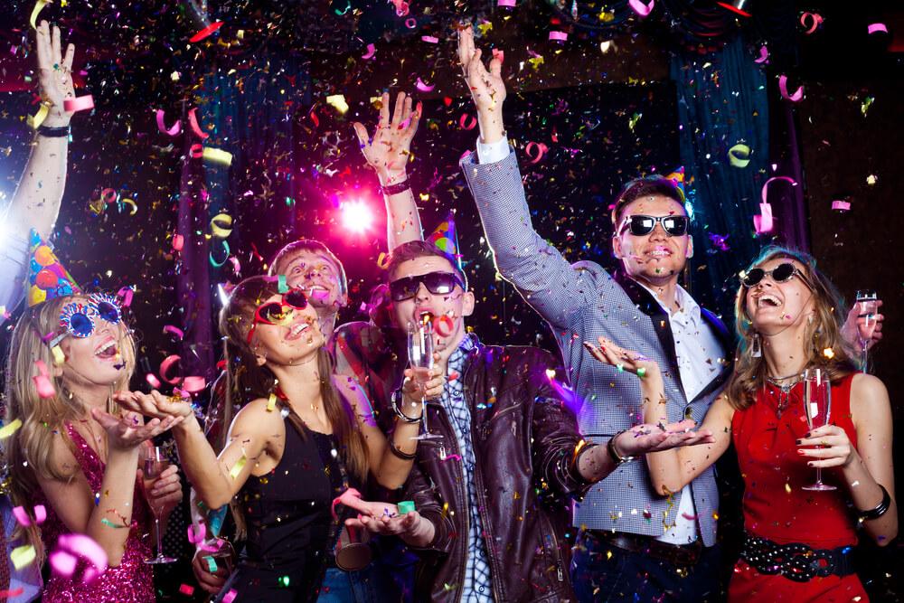 Dance party in Los Angeles, Wedding DJ in Los Angeles