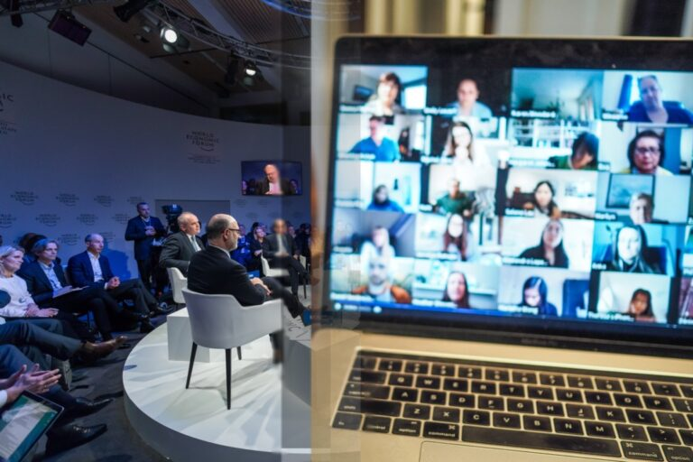 Hybrid Virtual Event