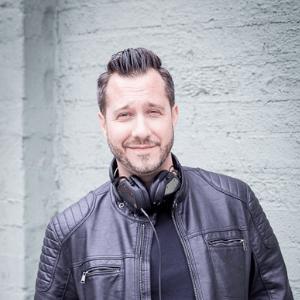 DJ Jimmy Bio