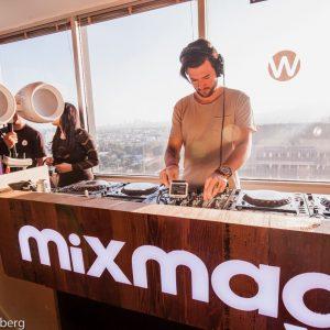 Miles Mixmag
