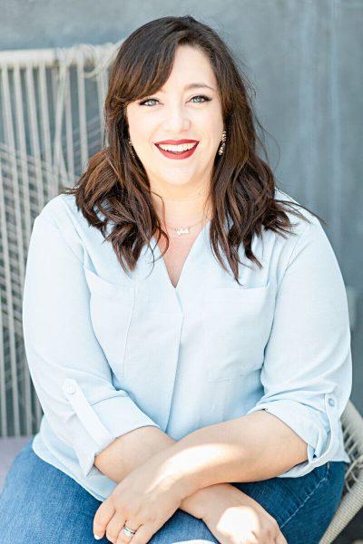 Rene Dalo, Moxie Bright Events, Wedding Planner