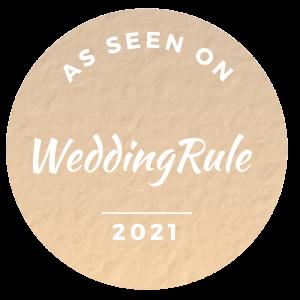 WeddingRule - As Seen On