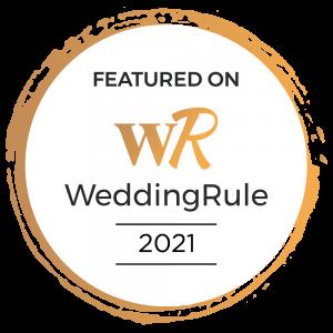 WeddingRule - featured on